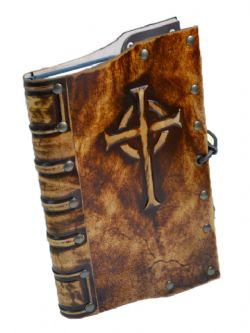SPELLBOOK -  MEDIUM PRIEST BOOK