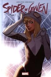 SPIDER-GWEN -  ENNEMIE PUBLIQUE ? 01