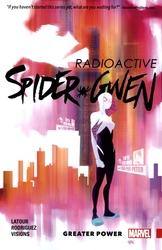 SPIDER-GWEN -  GREATER POWER TP -  SPIDER-GWEN VOL. 2 (2015-2018) 01
