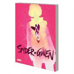 SPIDER-GWEN -  LONG-DISTANCE TP -  SPIDER-GWEN VOL. 2 (2015-2018) 03