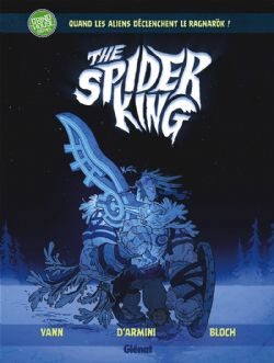 SPIDER KING, THE
