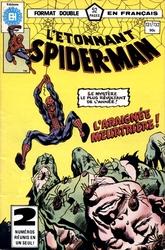 SPIDER-MAN -  ÉDITION 1982 131/132