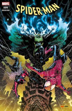 SPIDER-MAN -  2099 09