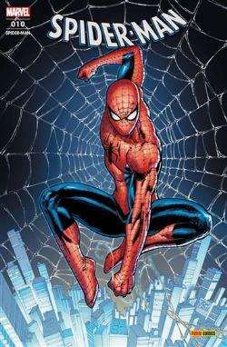 SPIDER-MAN -  CES TOUT PETITS RIENS 10