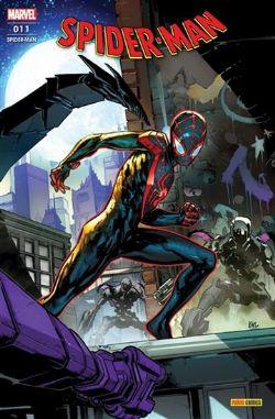 SPIDER-MAN -  HISTOIRES DE FAMILLE 11