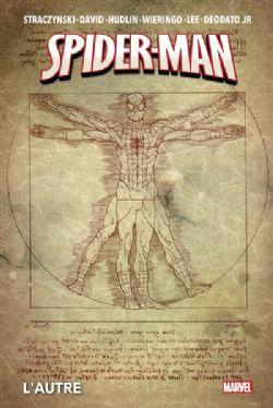 SPIDER-MAN -  L'AUTRE (ÉDITION 2021)