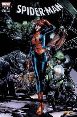 SPIDER-MAN -  LE RÔLE D'UNE VIE 12