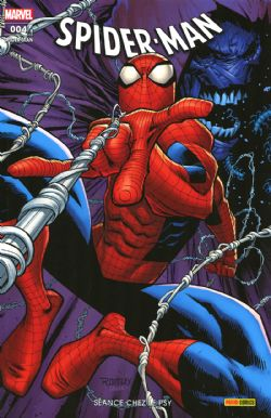 SPIDER-MAN -  SÉANCE CHEZ LE PSY 04