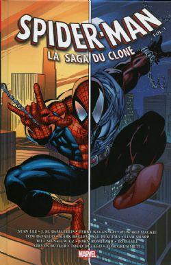 SPIDER-MAN -  SAGA DU CLONE, LA 01