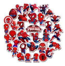 SPIDER-MAN -  SPIDER-MAN - STICKER ALBUM