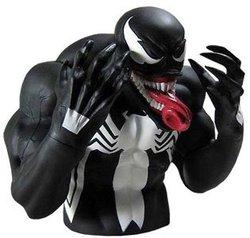 SPIDER-MAN -  VENOM BUST MONEY BANK