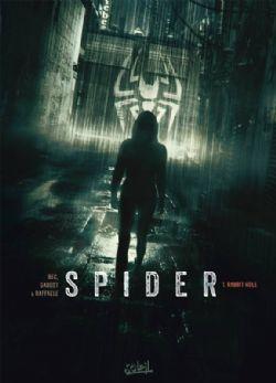 SPIDER -  RABBIT HOLE 01