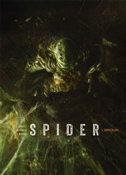 SPIDER -  WONDERLAND 02