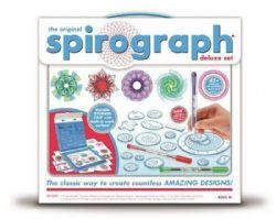 SPIROGRAPH -  DELUXE SET