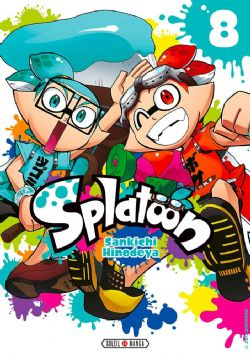 SPLATOON -  (FRENCH V.) 08