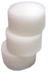 SPONGE -  3 WATER MAKE-UP SPONGES