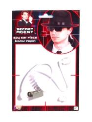 SPY -  SECRET AGENT EAR PIECE