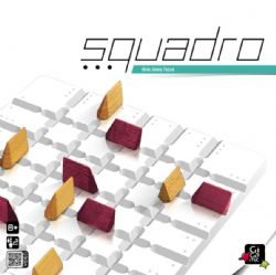 SQUADRO (MULTILINGUAL)