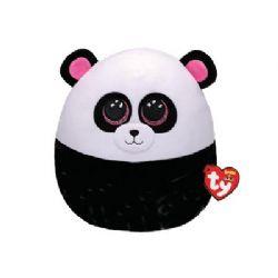 SQUISH A BOOS -  BAMBOO THE PANDA (8