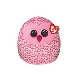 SQUISH A BOOS -  PINKY THE OWL (8