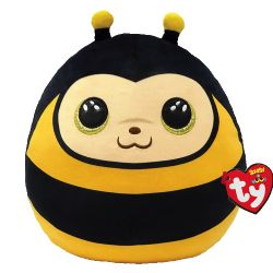 SQUISH A BOOS -  ZINGER THE BEE (10