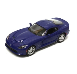 SRT -  VIPER 1/36 - BLUE