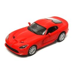 SRT -  VIPER 1/36 - RED