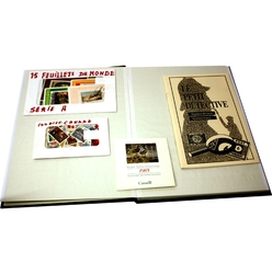 STAMP COLLECTION, BEGINNER'S GIFT SET