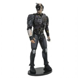 STAR TREK -  BORG ACTION FIGURE (7INCHES) -  STAR TREK SELECT