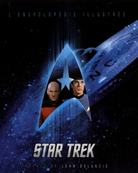 STAR TREK -  L'ENCYCLOPÉDIE ILLUSTRÉE
