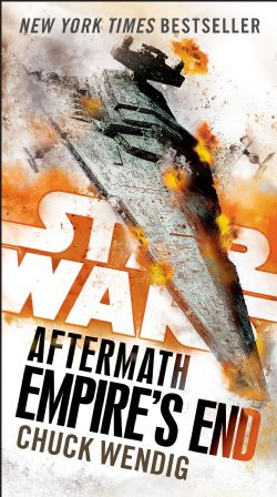 STAR WARS -  AFTERMATH EMPIRE'S END MM