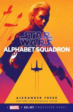 STAR WARS -  ALPHABET SQUADRON HC