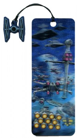 STAR WARS -  ARMADA 3D BOOKMARK