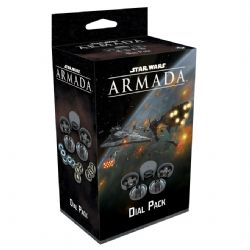 STAR WARS : ARMADA -  DIAL PACK (ENGLISH)