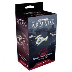 STAR WARS : ARMADA -  REPUBLIC FIGHTER SQUADRONS (ENGLISH)