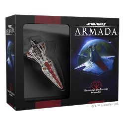 STAR WARS : ARMADA -  VENATOR-CLASS STAR DESTROYER (ENGLISH)