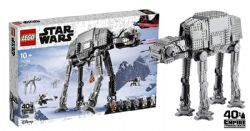 STAR WARS -  AT-AT (1267 PIECES) 75288