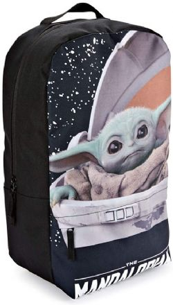 STAR WARS -  BACKPACK - THE CHILD