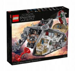STAR WARS -  BETRAYAL AT CLOUD CITY (2812 PIECES) 75222 75222