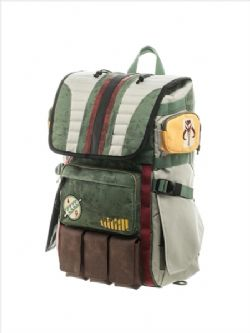 STAR WARS -  BOBA FETT BACKPACK