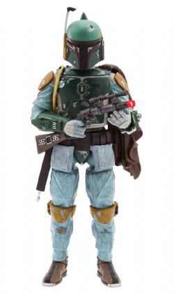 STAR WARS -  BOBA FETT TALKING ACTION FIGURE (11 IN)
