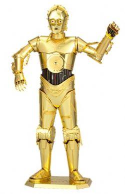 STAR WARS -  C-3PO - 2 1/2 SHEETS