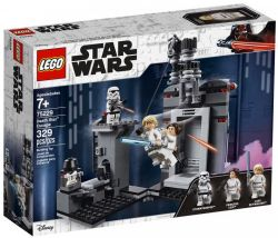 STAR WARS -  DEATH STAR ESCAPE (329 PIECES) 75229