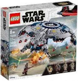 STAR WARS -  DROID GUNSHIP (389 PIECES) 75233