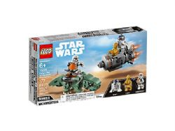 STAR WARS -  ESCAPE POD VS. DEWBACK (177 PIECES) 6 -  MICROFIGHTERS 75228