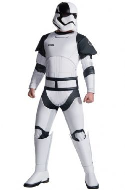 STAR WARS -  EXECUTIONER TROOPER COSTUME (ADULT)