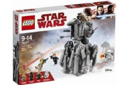 STAR WARS -  FIRST ORDER HEAVY SCOUT WALKER (554 PIECES) 75177