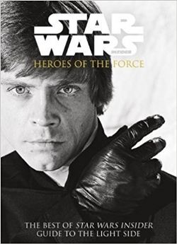 STAR WARS -  HEROS OF THE FORCE