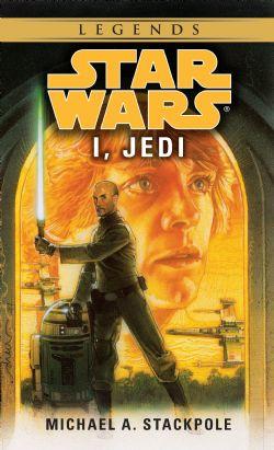 STAR WARS -  I, JEDI 9 -  STAR WARS LEGENDS