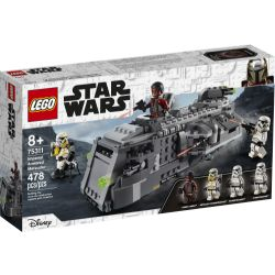 STAR WARS -  IMPERIAL ARMORED MARAUDER (478 PIECES) 75311